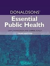 Donaldsons' Essential Public Health, Third Edition