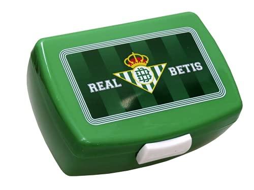 Betis- SANDWICHERA Accesorios, Color (Verde), única (CYP LB