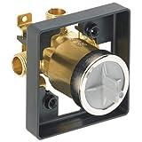 DELTA R10000-UNBXHF MultiChoice Universal Shower...