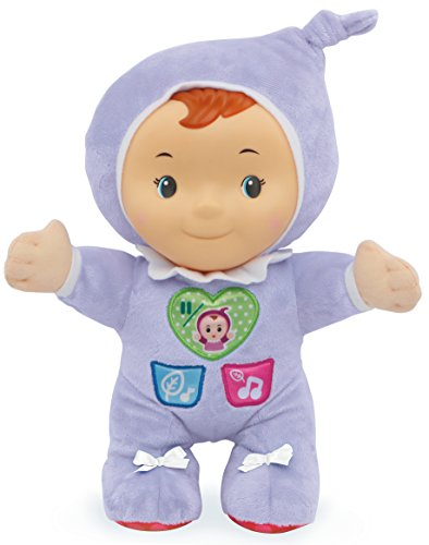 VTech 80-186123 Magic Dream Puppe , Spiel