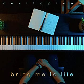 Bring Me To Life (Emotional Piano)
