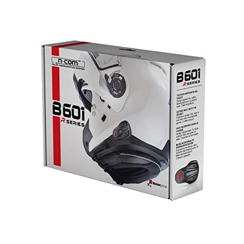 NOLAN B601 R, S