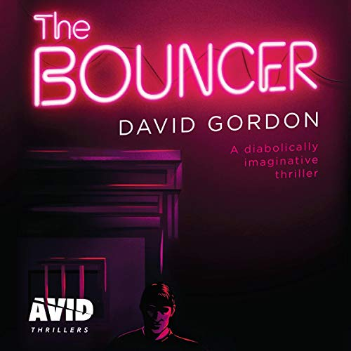 Couverture de The Bouncer