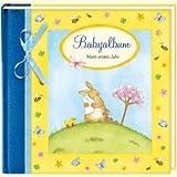 Babyalbum - Mein erstes Jahr: Eintragalbum - Gerlinde Wermeier-Kemper