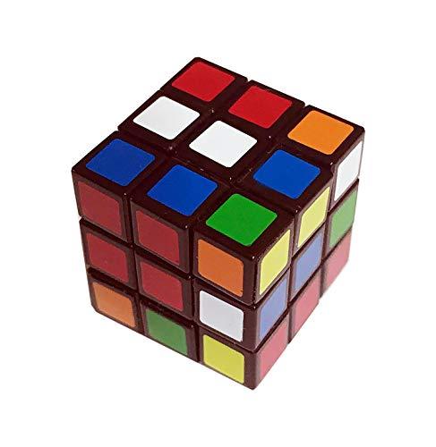 Worlds Smallest Rubik