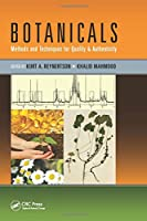 Botanicals: Methods and Techniques for Quality & Authenticity