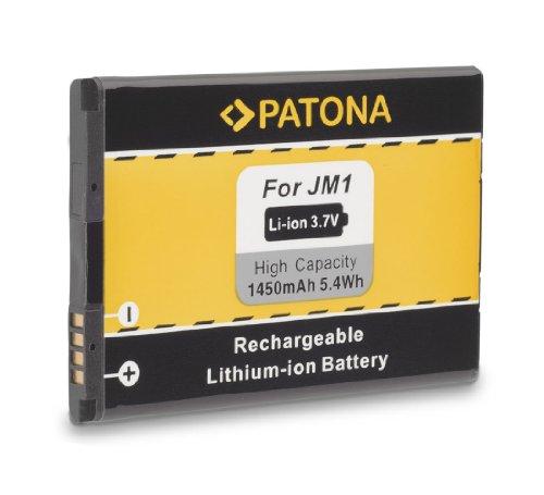 Batería JM1 J-M1 para BlackBerry 3014 | 9380 | 9790 | 9850...