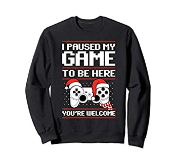 Best gamer ugly christmas sweater Reviews