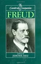 The Cambridge Companion to Freud (Cambridge Companions to Philosophy) (1991-11-29)