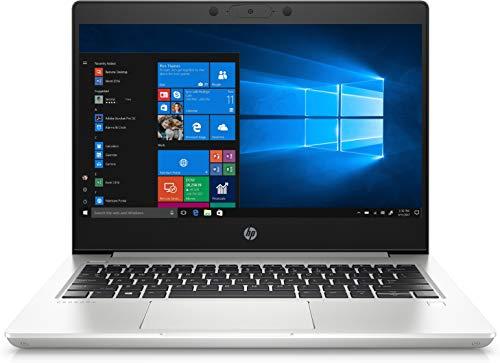 HP ProBook 430 G7 DDR4-SDRAM Notebook 33.8 cm (13.3 ) 1920 x 1080 px 10th Gen Intel Core? i3 8 GB 256 GB SSD Wi-Fi 6 (802.11ax) Windows 10 Silver Pro (9HR43EA)