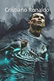 Cristiano Ronaldo: note book journal for writing 120 page 6*9