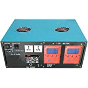 9000W LF Split Phase Pure sine Wave Power Inverter dc48v/ac110V/220V-backup Power