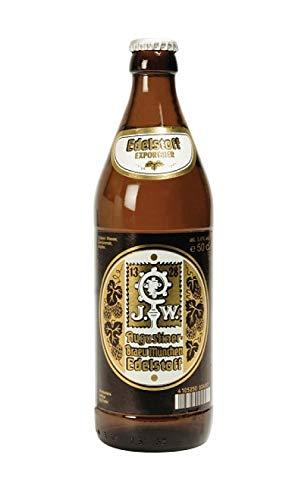 Cassa da 20 Birre EDELSTOFF AUGUSTINIER 50cl
