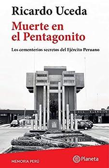 Muerte en el pentagonito (Fuera de colección) (Spanish Edition) par [Ricardo Uceda]