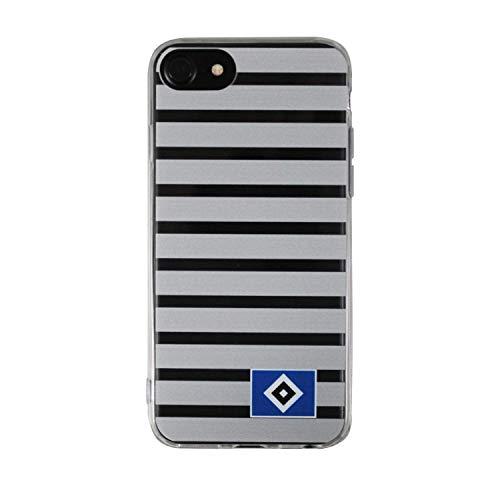 Hamburger SV HSV Skyddsfodral – Spielmacher – Smartphone Case lämpligt för nya Apple iPhone SE och iPhone 8/7