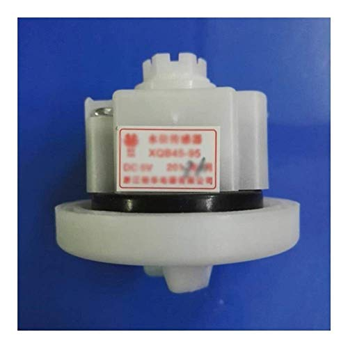 Updated Fit for XQB45-95 Washing Machine Water Level Sensor Water Level Tube Switch for XQB45-95 Washing Machine Parts