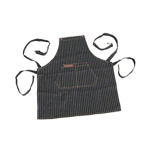 Delantal Impermeable Manoplas Ollas Hornos Juegos de Textiles Utensilios de Cocina
