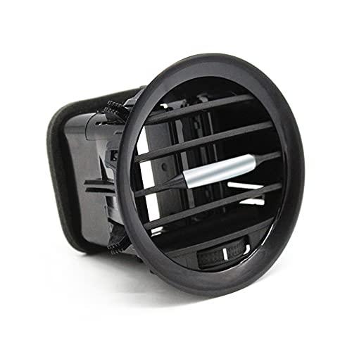 XIAOWANG WANGYUJIE Accesorios para automóviles Air out-Deja DE VENTILACIÓN Panel DE VENTILACIÓN Cubierta DE REEMPLAZO Ajuste para Vauxhall Adam/Corsa D (2006-2014)