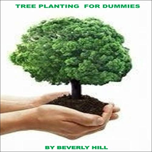 Tree Planting for Dummies cover art