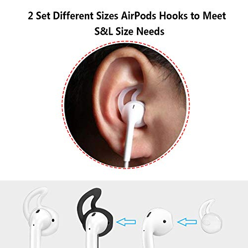 GeeRic(ギーリック)『AirPods2ケース』