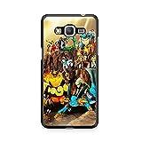 Coque pour Samsung Galaxy J7 2016 (J710) Pokemon go Team Pokedex Pikachu Manga Tortank Game Boy...