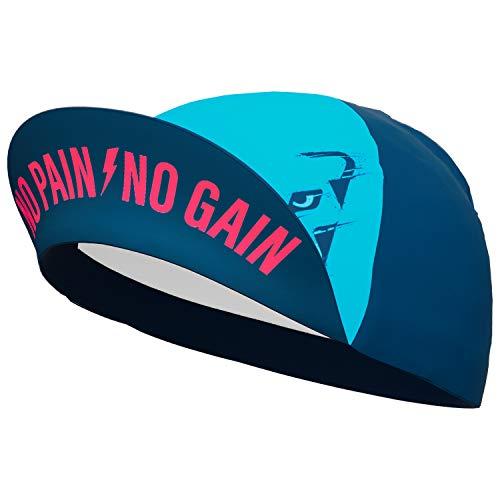 DYNAFIT Performance Cap Blau, Kopfbedeckung, Größe One Size - Farbe Silvretta