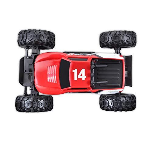 Maisto RC Rock Crawler - 22