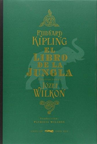 El libro de la jungla (Serie Illustrata)
