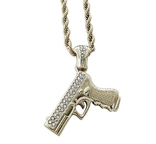 gun bling - 4