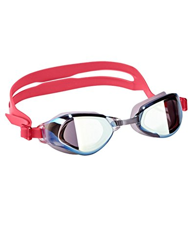 Adidas Persistar Fit Gespiegelde zwembrillen - Roze/Goud
