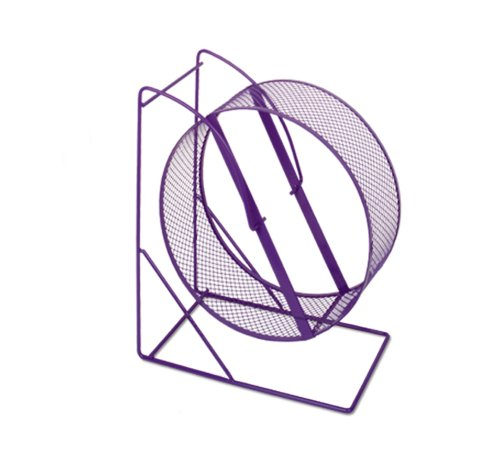 Nobby Roue en Métal pour Hamster 22,5 cm