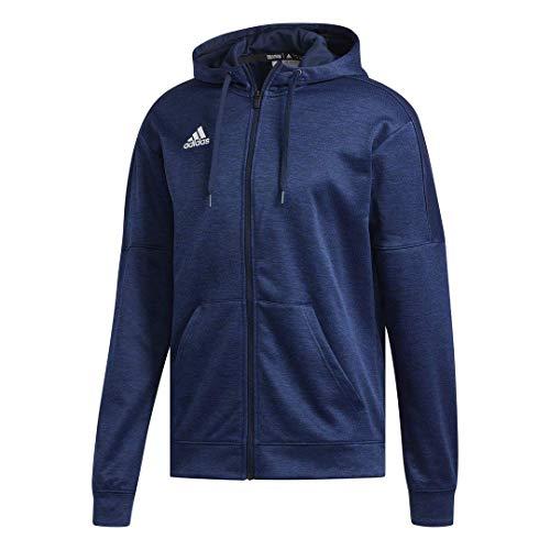 adidas Team Issue Jacket Men's Multisport L Collegiate Navy Melange