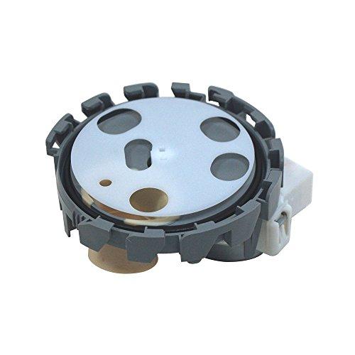Original Bosch Geschirrspüler Alternate Wasser Verteiler 644996