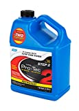 Camco Pro-Tec Rubber Roof Protectant Gallon - Reduces Roof Chalking and Resists Dirt, Helps Extend the Life of RV and Trailer Rubber Roofs (41448)