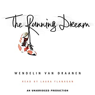 The Running Dream cover art