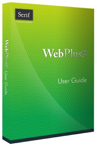 WebPlus X4 User Guide