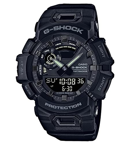 Casio G-Shock GBA-900-1AER