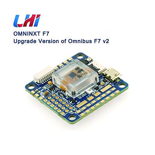LHI woafly OmniNXT F7 Flight Controller FPV FC Upgrade Version of Omnibus F7 V2