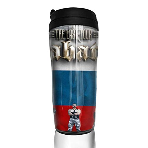 Jldoenh Udjgn Sabaton The Last Stand Kaffeetasse Teetasse 350ml Handliche Tasse Geschenkbecher.