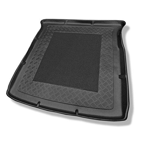 Mossa Kofferraummatte - Ideale Passgenauigkeit - Höchste Qualität - Geruchlos - 5902538569910