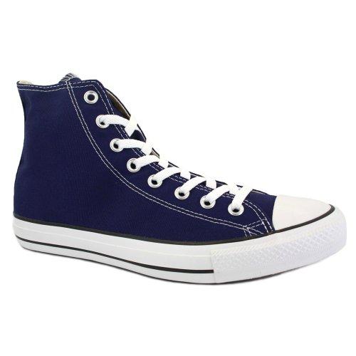 Zapatillas altas Converse Chuck Taylor All Star, para adultos, unisex, color, talla 44 EU