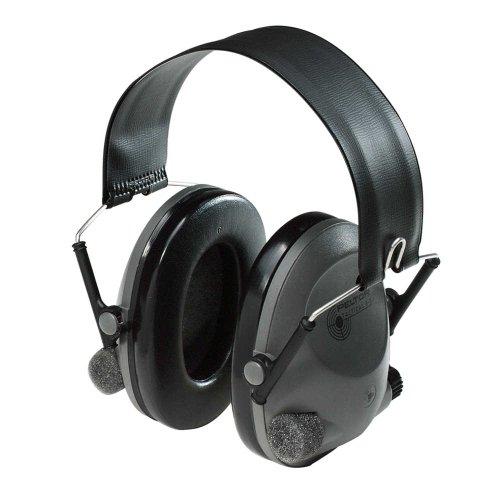 Peltor Tactical 6S - Cuffie elettroniche con protezione...