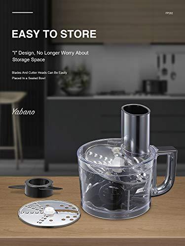 Yabano Robots de cocina