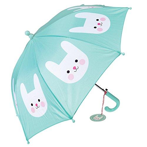 Rex International Kinder-Regenschirm Motiv Hase