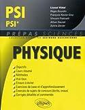 Physique PSI-PSI* - Ellipses Marketing - 10/08/2010