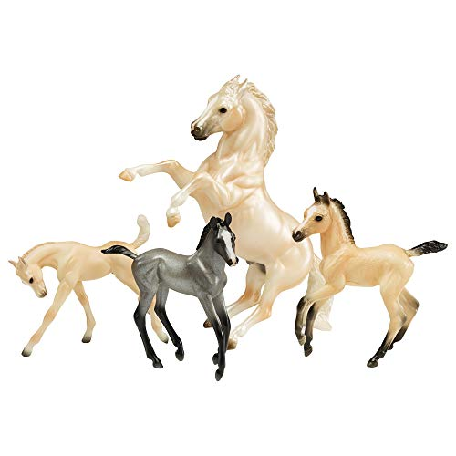 Breyer 90.1808 - Modellpferd, gemischt