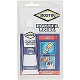 BOSTIK Plastica Rigida colla forte per la riparazione di molti oggetti in plastica 50g incolore