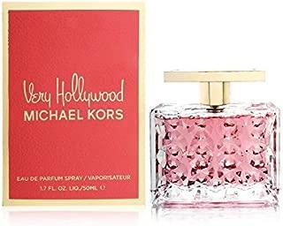Michael Kors Very Hollywood Women Eau De Parfum Spray, 1.7 Ounce