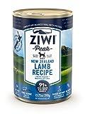 ZIWI Peak Canned Lamb Recipe Dog Food (Case of 12, 13.75 oz. each) (ZPCDL0390C-US)