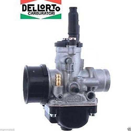 CARBURATORE DELL ORTO PHBG 21 DS mbk booster spirit 50 2t 2632